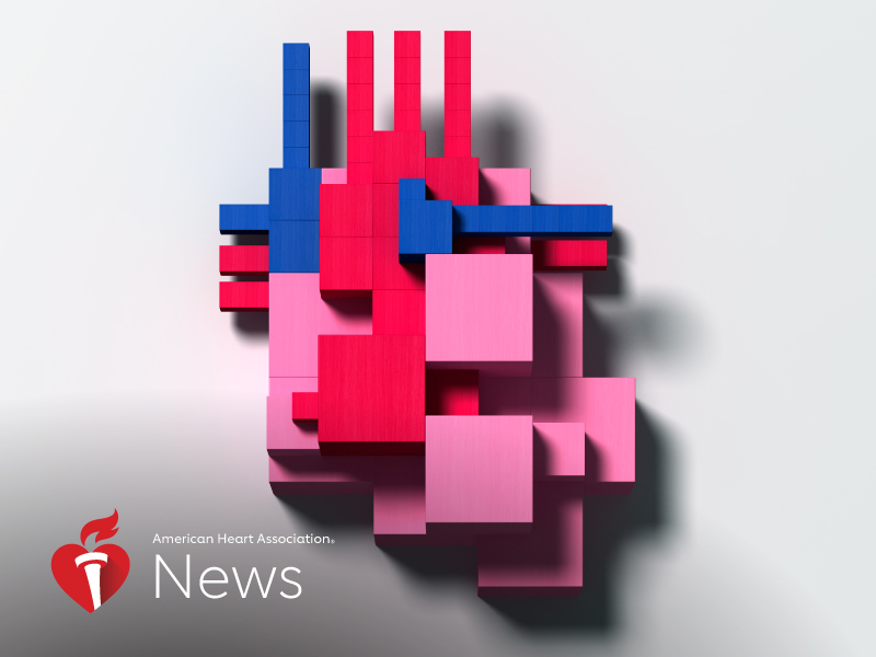 News Picture: AHA News: New Test May Predict Who Develops Certain Type of Heart Failure