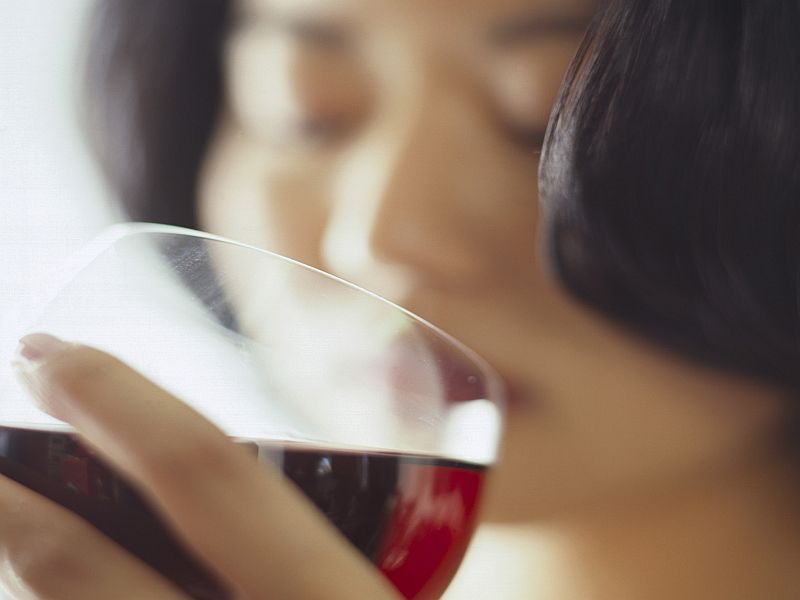 News Picture: Alcohol and Arrhythmia a Deadly Mix