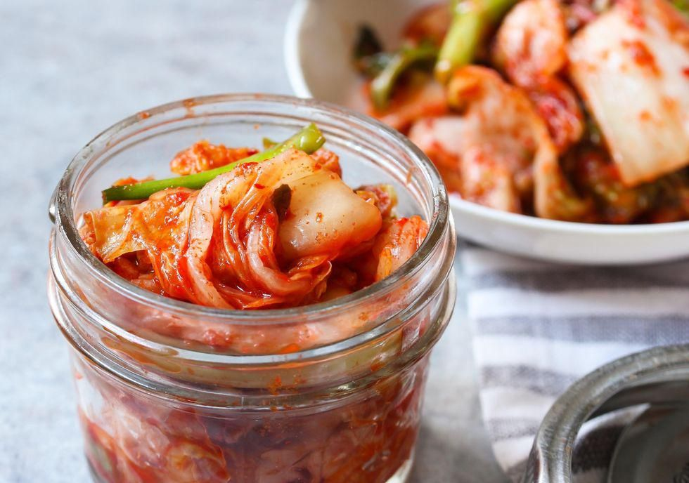News Picture: Fermented Foods Could Boost Your Microbiome